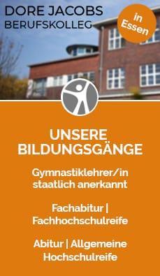 Dore Jacobs Schule in Essen