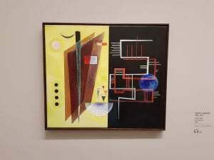 Innerer Bund von Kandinsky