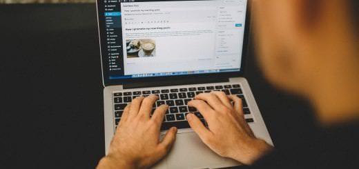 Online-Redakteur