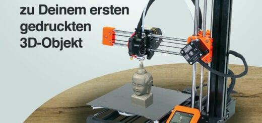 3d-Drucker | Online-Kurs